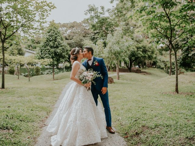 El matrimonio de Pedro y Luisa en Medellín, Antioquia 1