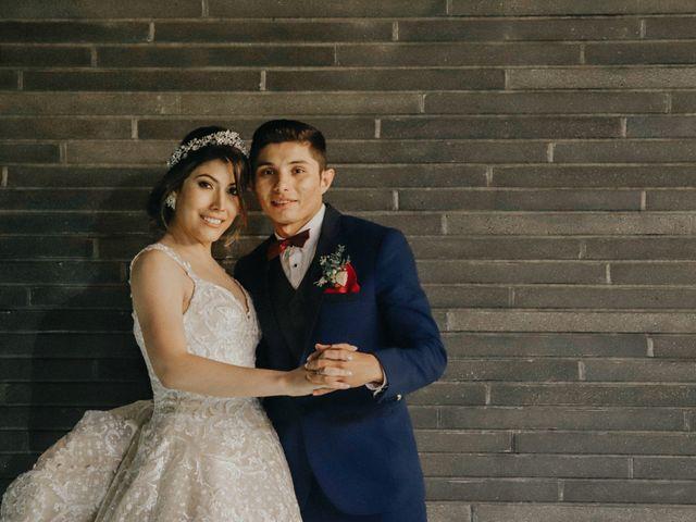 El matrimonio de Pedro y Luisa en Medellín, Antioquia 14