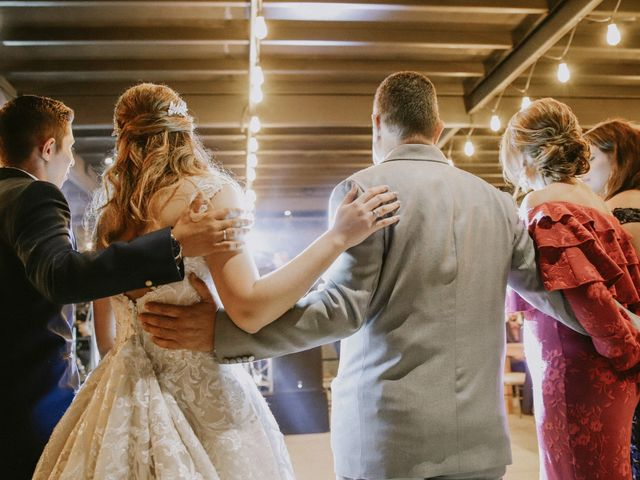 El matrimonio de Pedro y Luisa en Medellín, Antioquia 15