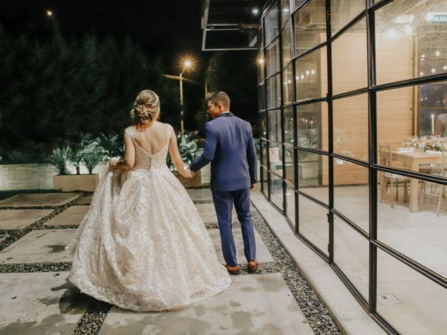 El matrimonio de Pedro y Luisa en Medellín, Antioquia 16