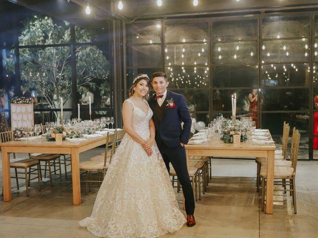 El matrimonio de Pedro y Luisa en Medellín, Antioquia 17