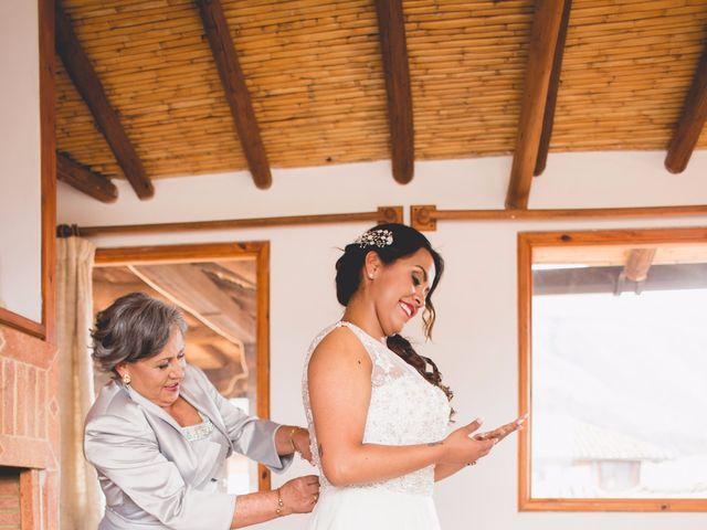 El matrimonio de Erick y Leidy en Villa de Leyva, Boyacá 3