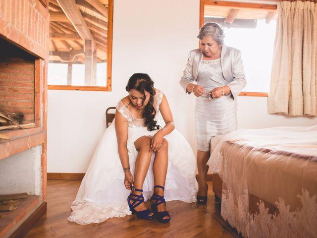 El matrimonio de Erick y Leidy en Villa de Leyva, Boyacá 1