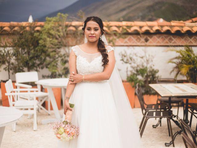 El matrimonio de Erick y Leidy en Villa de Leyva, Boyacá 4