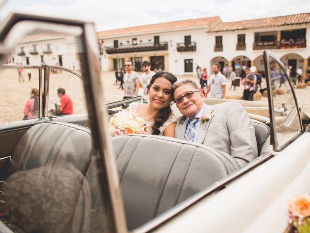 El matrimonio de Erick y Leidy en Villa de Leyva, Boyacá 5