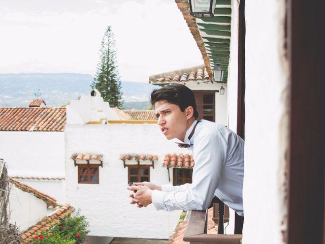 El matrimonio de Erick y Leidy en Villa de Leyva, Boyacá 8