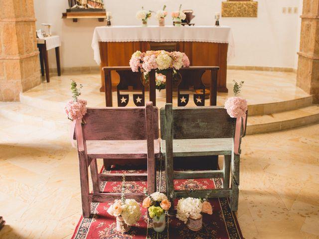 El matrimonio de Erick y Leidy en Villa de Leyva, Boyacá 9