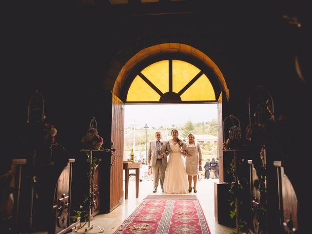 El matrimonio de Erick y Leidy en Villa de Leyva, Boyacá 11
