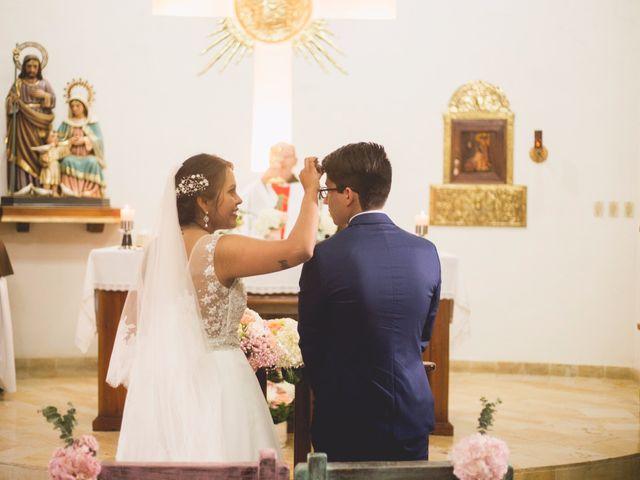 El matrimonio de Erick y Leidy en Villa de Leyva, Boyacá 12