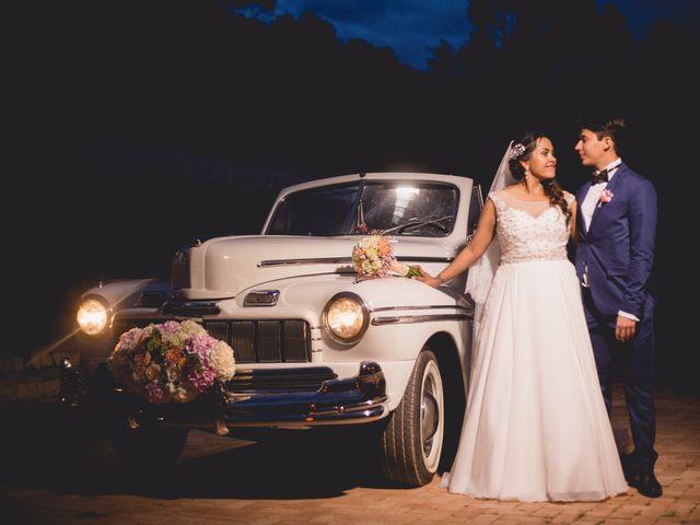 El matrimonio de Erick y Leidy en Villa de Leyva, Boyacá 17