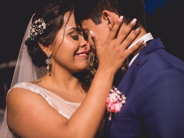El matrimonio de Erick y Leidy en Villa de Leyva, Boyacá 18