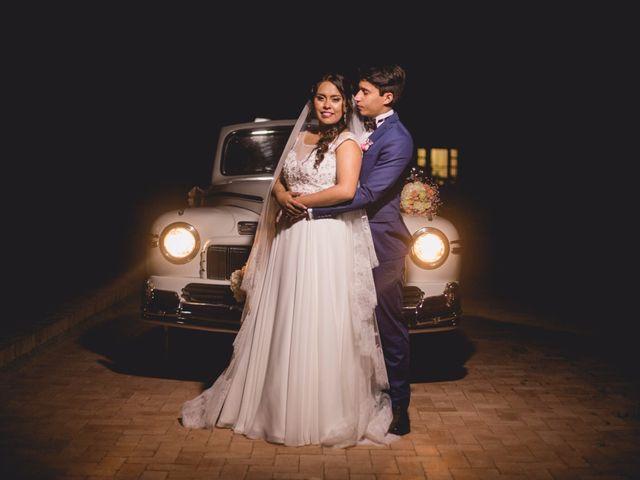 El matrimonio de Erick y Leidy en Villa de Leyva, Boyacá 20