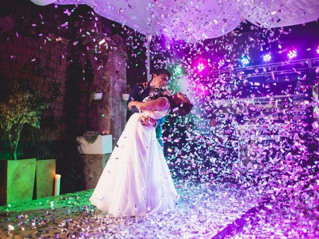 El matrimonio de Erick y Leidy en Villa de Leyva, Boyacá 26