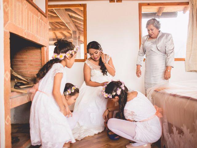 El matrimonio de Erick y Leidy en Villa de Leyva, Boyacá 35