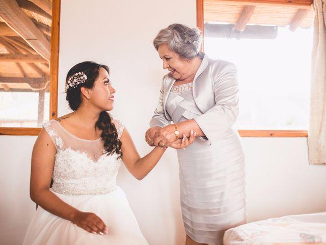 El matrimonio de Erick y Leidy en Villa de Leyva, Boyacá 36