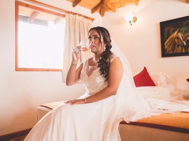 El matrimonio de Erick y Leidy en Villa de Leyva, Boyacá 37