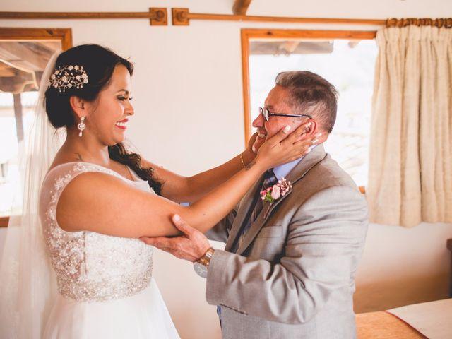 El matrimonio de Erick y Leidy en Villa de Leyva, Boyacá 39