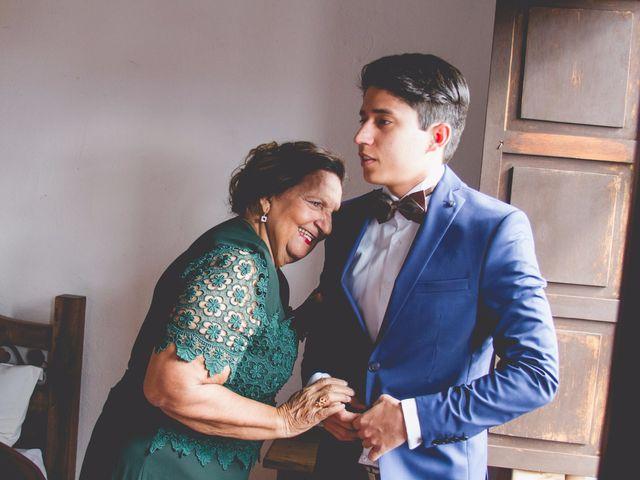 El matrimonio de Erick y Leidy en Villa de Leyva, Boyacá 41