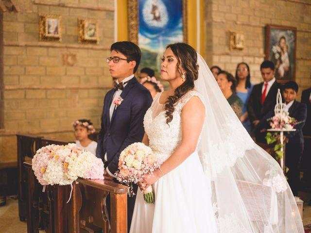El matrimonio de Erick y Leidy en Villa de Leyva, Boyacá 43
