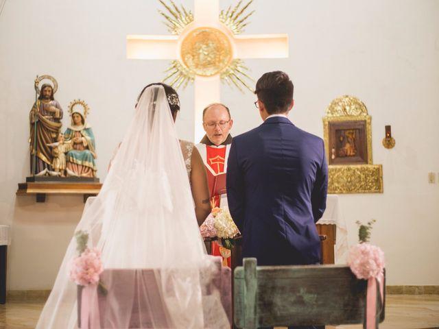 El matrimonio de Erick y Leidy en Villa de Leyva, Boyacá 44