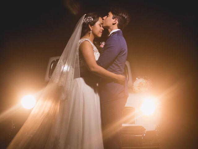 El matrimonio de Erick y Leidy en Villa de Leyva, Boyacá 47