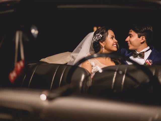 El matrimonio de Erick y Leidy en Villa de Leyva, Boyacá 49
