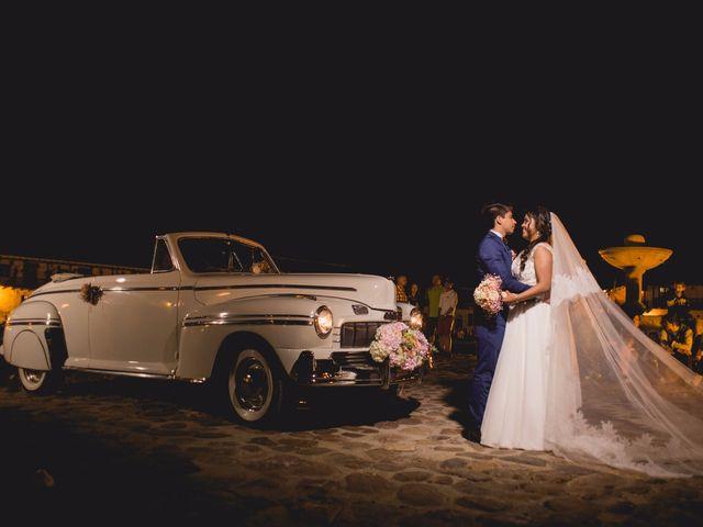 El matrimonio de Erick y Leidy en Villa de Leyva, Boyacá 50