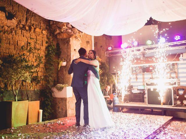 El matrimonio de Erick y Leidy en Villa de Leyva, Boyacá 62