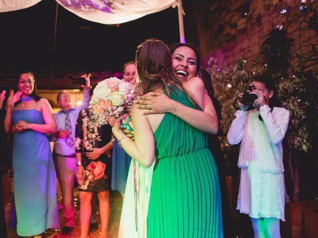 El matrimonio de Erick y Leidy en Villa de Leyva, Boyacá 64