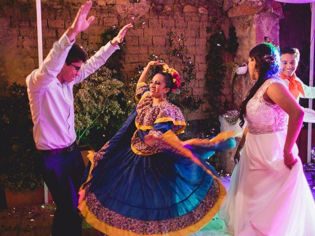 El matrimonio de Erick y Leidy en Villa de Leyva, Boyacá 65