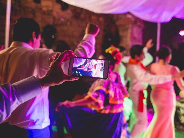El matrimonio de Erick y Leidy en Villa de Leyva, Boyacá 66
