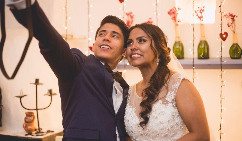 El matrimonio de Erick y Leidy en Villa de Leyva, Boyacá