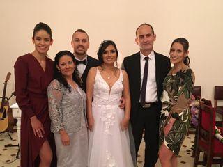 El matrimonio de Lina y Manuel 2