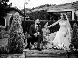 El matrimonio de Tatiana y Camilo