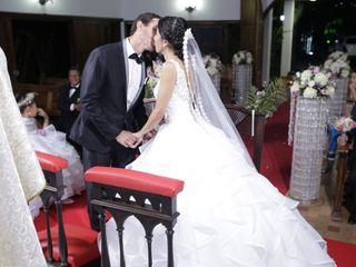 El matrimonio de Juliana Meléndez Torres y Marcelo Rosas Liesegang 2