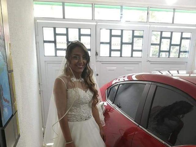 El matrimonio de Norberto y Angie en Cota, Cundinamarca 9