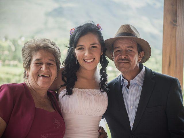 El matrimonio de Lucas y Yaneth en Villa de Leyva, Boyacá 15
