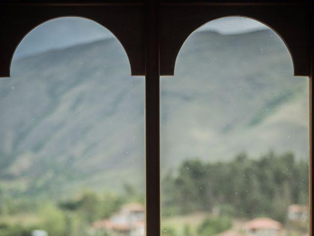 El matrimonio de Lucas y Yaneth en Villa de Leyva, Boyacá 22
