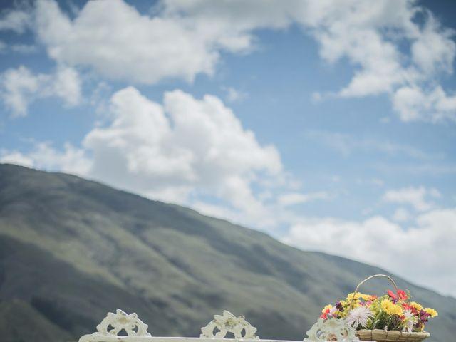 El matrimonio de Lucas y Yaneth en Villa de Leyva, Boyacá 36