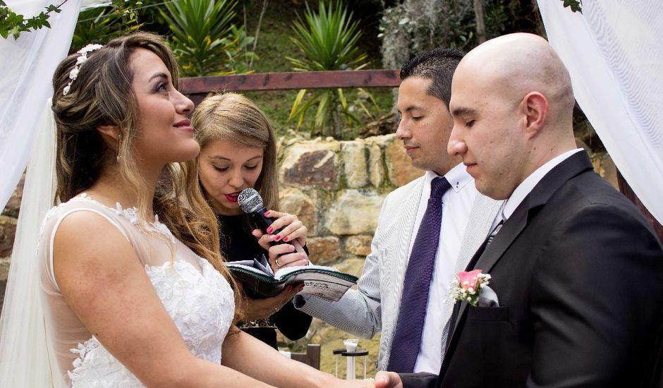 El matrimonio de Norberto y Angie en Cota, Cundinamarca