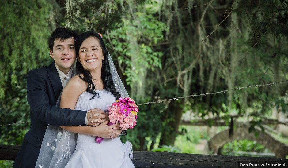 El matrimonio de Lucas y Yaneth en Villa de Leyva, Boyacá