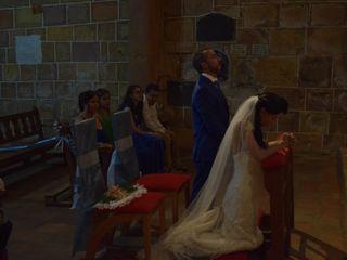 El matrimonio de Tatiana y Alvaro 2