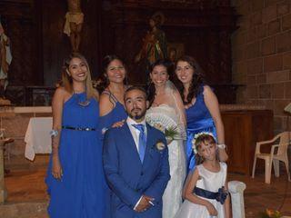 El matrimonio de Tatiana y Alvaro 3