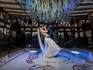 El matrimonio de Yilmer y Sandy 1