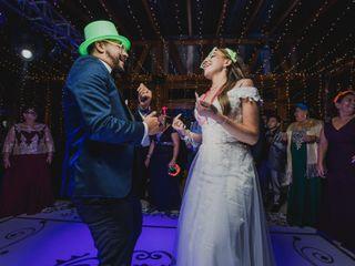 El matrimonio de Yilmer y Sandy 3