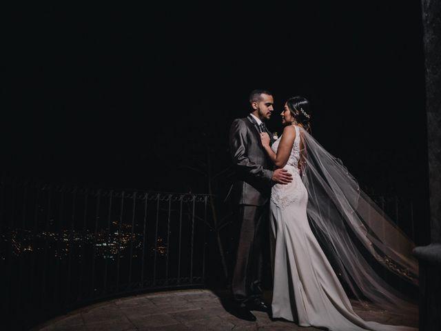 El matrimonio de Juan Diego y Lina en Envigado, Antioquia 1