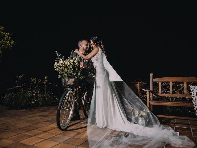 El matrimonio de Juan Diego y Lina en Envigado, Antioquia 11