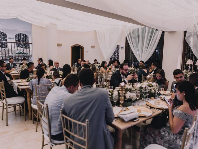 El matrimonio de Juan Diego y Lina en Envigado, Antioquia 12