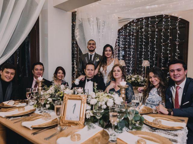 El matrimonio de Juan Diego y Lina en Envigado, Antioquia 13
