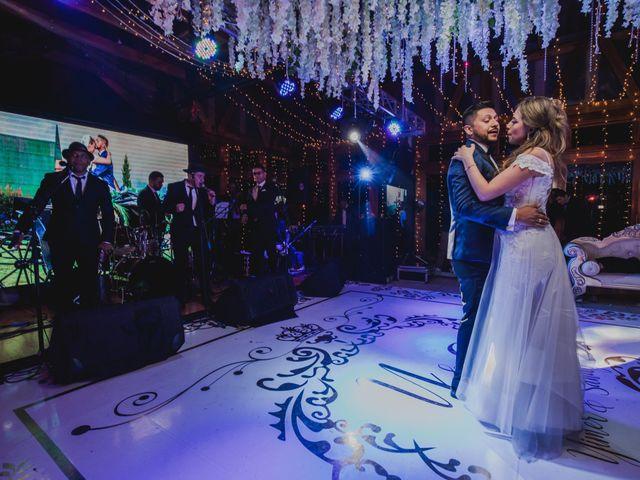 El matrimonio de Sandy y Yilmer en Subachoque, Cundinamarca 5